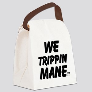 TRIPPIN Canvas Lunch Bag