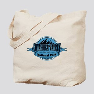cuyahoga valley 4 Tote Bag