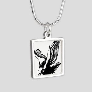 Black Eagle Necklaces