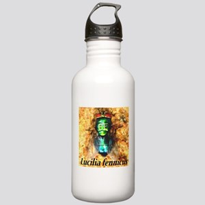 Fly Lark Lucilia fennicus Stainless Water Bottle 1