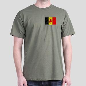 Belgian Red Devils Dark T-Shirt