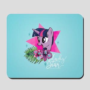 MLP-Lucky Star Mousepad