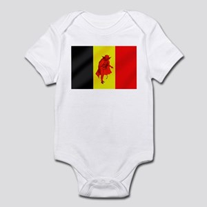 Belgian Red Devils Infant Bodysuit