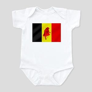 Belgian Red Devils Infant Bodysuit