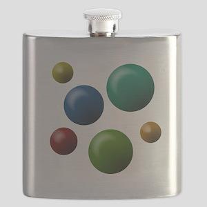 Balls Flask