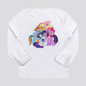 MLP Friends Long Sleeve T-Shirt