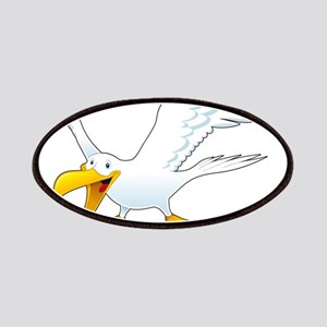 seagull Patches