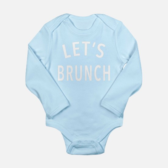 Lets Brunch Body Suit
