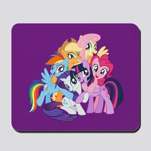 MLP Friends Mousepad