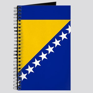 Flag of Bosnia Journal