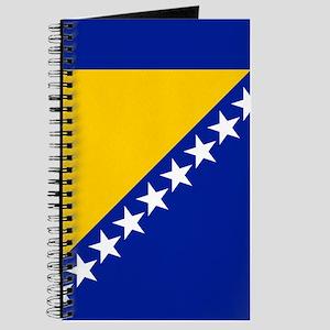 Flag of Bosnia Journal