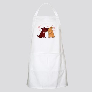 Love Dogs Apron