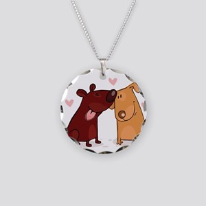 Love Dogs Necklace