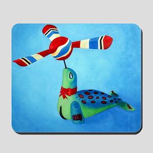 Juggling-Mousepad