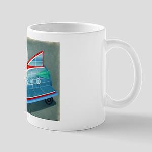 Space Patrol -Mug