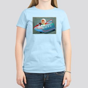 Space Patrol Women's T-Shirt