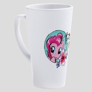 MLP-Pinkie Pie 17 oz Latte Mug