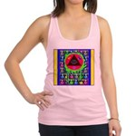 Atomic Animal Sciences Racerback Tank Top