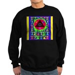 Atomic Animal Sciences Sweatshirt (Dark)