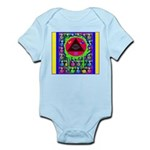 Atomic Animal Sciences Infant Bodysuit