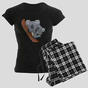 Two Koalas Pajamas