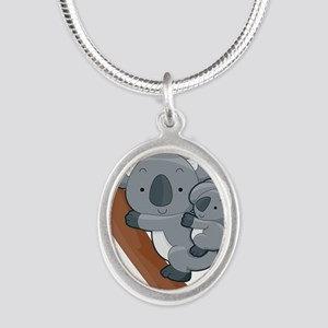 Two Koalas Necklaces
