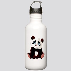 Baby Panda Water Bottle