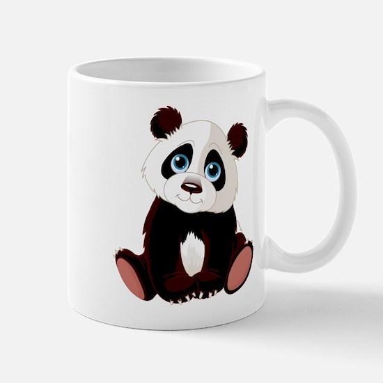 Baby Panda Mug