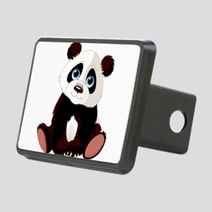 Baby Panda Hitch Cover