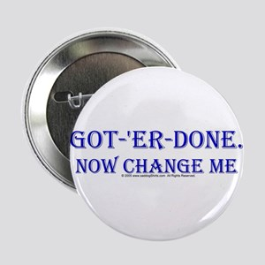 "Change my diaper 2.25"" Button (10 pack)"