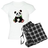 Panda bamboo T-Shirt / Pajams Pants