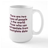 Humor Large Mugs (15 oz)
