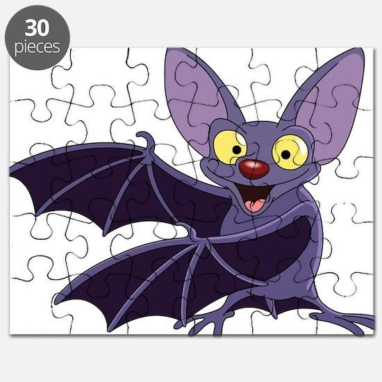 Funny Bat Puzzle