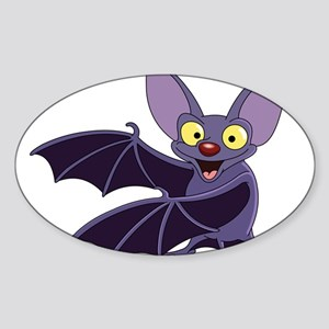 Funny Bat Sticker