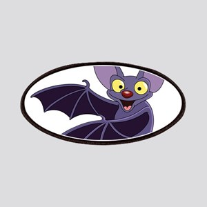 Funny Bat Patches