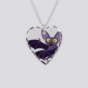 Funny Bat Necklace