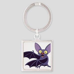 Funny Bat Keychains