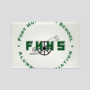 Fort Hunt High School Alumni Association Rectangle