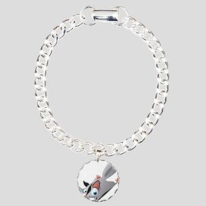 Flying Squirrel Bracelet