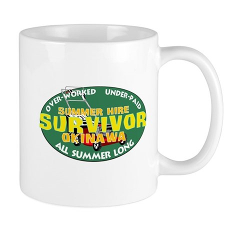 Summer Hire Survivor Mug