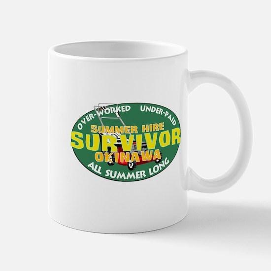 Summer Hire Survivor Mug