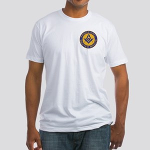 PHA Brothers Fitted T-Shirt