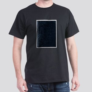 Blank Book Cover T-Shirt
