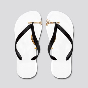Not For The Weak Cause This Aint No 9 T Flip Flops