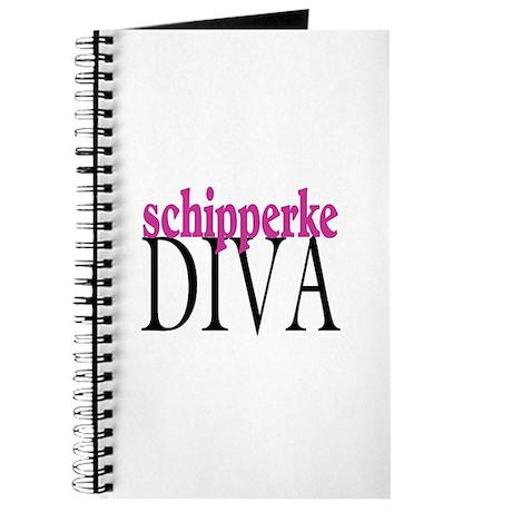 Schipperke Diva Journal