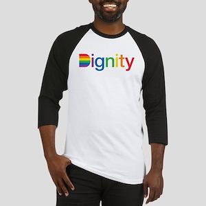 Dignity Baseball Jersey