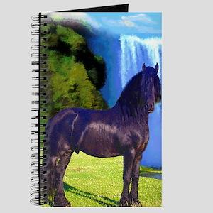 Hidden Horse Stallion Canyon Journal