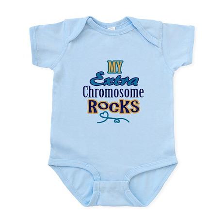MECR01 Infant Bodysuit