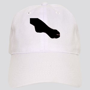 Stocking Clad Ankle Cap