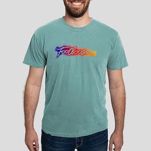 Footloose colorful Stenc Mens Comfort Colors Shirt